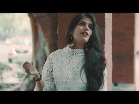 Log Kehte Hain- 'Unplugged' (Ghazal) By Shivani Singh