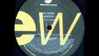 Whatever -  En Vogue  (Tuff Jam