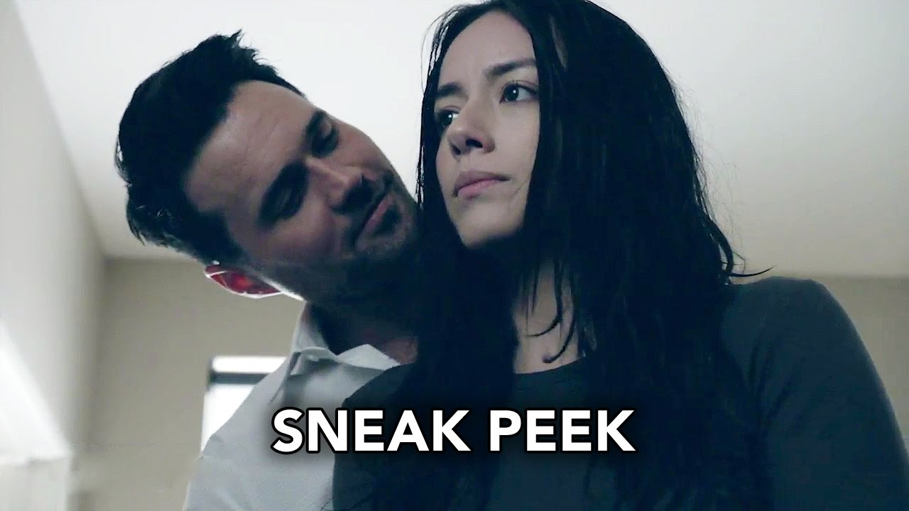 Marvel's Agents of SHIELD 4x16 Sneak Peek