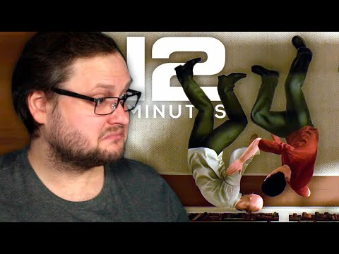 ВОТ ТЕПЕРЬ ТОЧНО ФИНАЛ ► Twelve Minutes #7