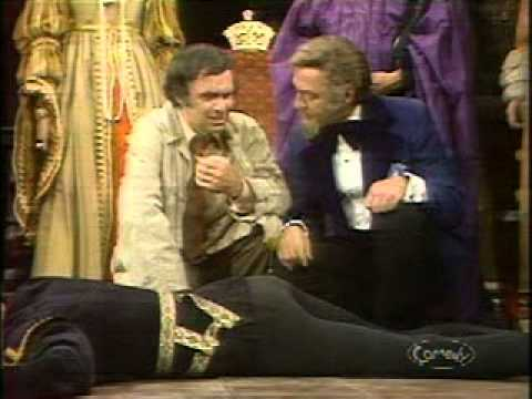 Wayne And Shuster International  Murder at Stratford festival 19830305 part 1