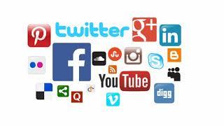 Social Media Marketing Whiteboard by ZenSocialkarma
