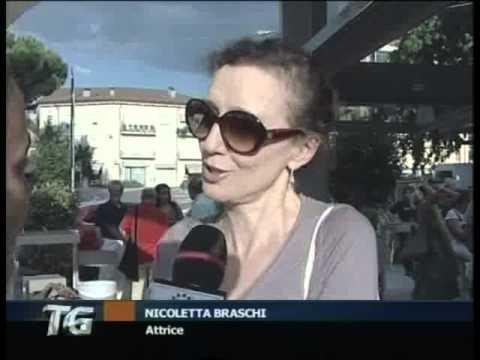 nicoletta braschi moglie