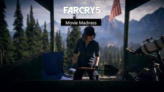 FarCry 5: Movie Madness!