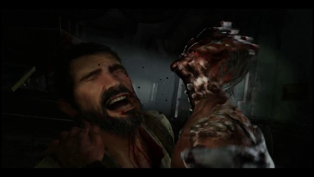 LIVE #2 暴走Zzの 【The Last of Us】 『ラスト・オブ・アス 』 《最後生還者》 - YouTube