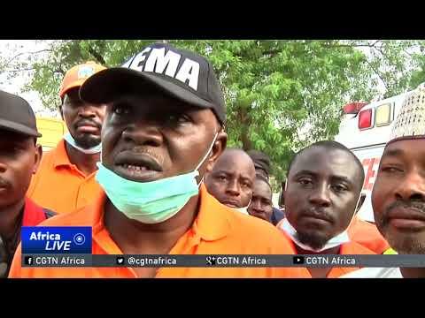 Boko Haram attack leaves at least four killed in Maiduguri