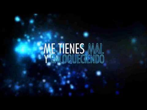 Tito 'El Bambino' El Patrón feat Nicky Jam   Adicto a tus redes video lyric1