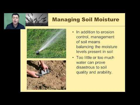 5 3 part 2 conservation doovi for Soil erosion in hindi