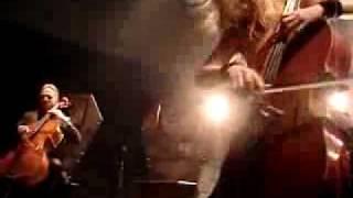 Apocalyptica Enter Sandman @Saklıkent