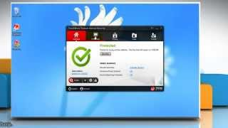 How to reinstall Trend Micro® Internet Security on Windows® 8
