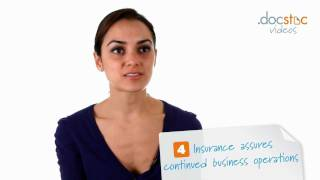 5 Reasons Why Entrepreneurs Should Consider Business Overhead Expense Insurance