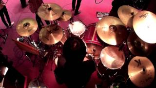 Download Resurrection Power (O Clap Your Hands) - Psalm21 Band (Drum Cam) MP3 song and Music Video
