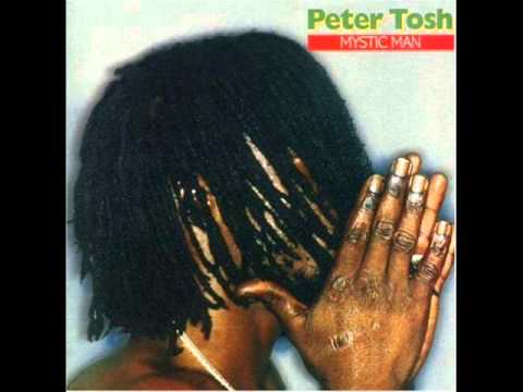 Peter Tosh - Recruiting soldiers