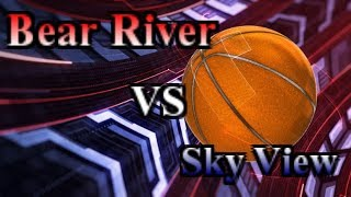 Bear River Lady Bears vs Sky View Bobcats