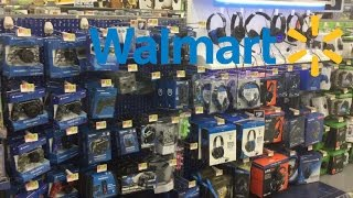 Video LOOKING AT PS4 ACCESSORIES (WALMART) + EXCLUSIVE PS4?! download MP3, 3GP, MP4, WEBM, AVI, FLV Agustus 2018
