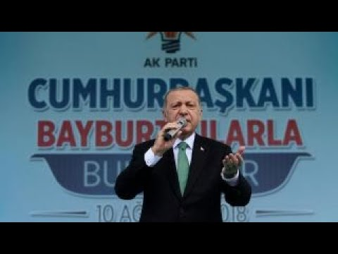 The economic, political fallout from Turkey's financial crisis