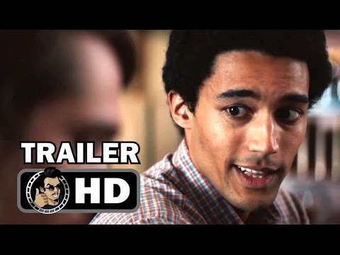 BARRY - Official Trailer (2016) President Obama Netflix Movie HD