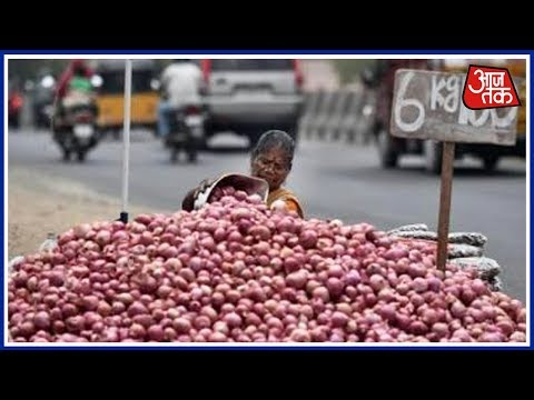 Operation Onion: Sting Operation On Onion Scam In Madhya Pradesh