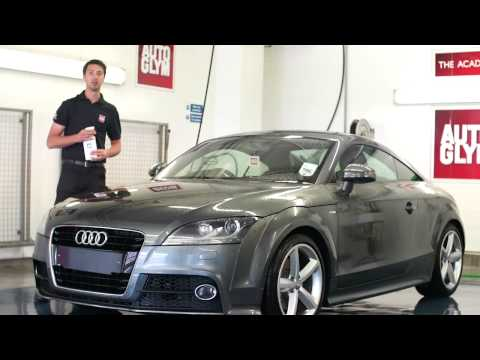 How to use Autoglym Aqua Wax, the fastest way to protect your car