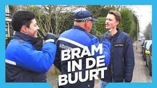 Ruzie met handhaving - Bram In De Buurt | SLAM!
