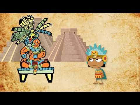 Interesting facts about Maya civilization government - Kings, Nobles, Priests and Laws