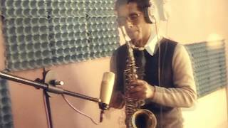 How deep is your love - Bee Gees - Pabel Arias Saxo