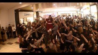 NEXUS BYT - Flash Mob 2013 - Annie