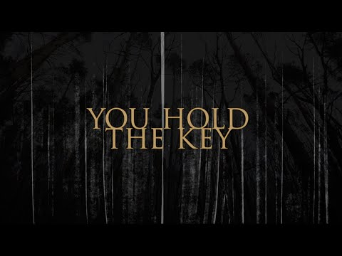 7days - You Hold the Key [OFFICIAL LYRIC VIDEO]
