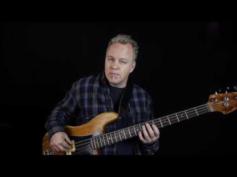 Fire On The Mountain Bass Guitar Lesson |  Grateful Dead Basslines