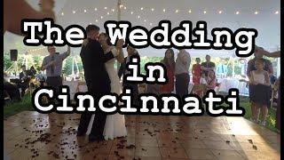 The Wedding in Cincinnati