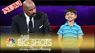Little Big Shots US