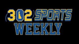 302 Sports Weekly Week 7 LIVE from Buffalo Wild Wings