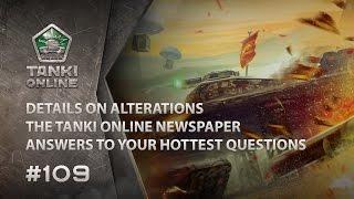 Tanki Online V-LOG: Episode 109