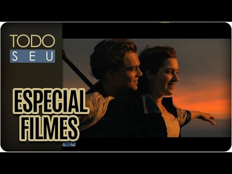 Curiosidades Sobre Os Filmes | Especial De Ano Novo - Todo Seu (01/01/18)