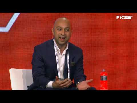 Technology panel on  how to own your identity on the internet at Crypto Valley Conference 2019