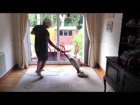 Mrs Doubtfire Hoover Scene Youtube