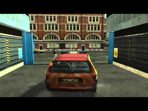 Let's Play The Getaway: Black Monday - Part 1 - Dawn Raid on a Council Estate