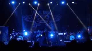 DIGIMORTAL - Необратимость ( Live MetalCrowd 2015, Belarus)