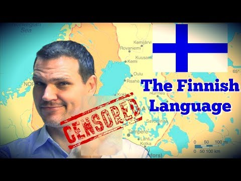 The Finnish Language