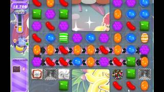 Candy Crush Saga Dreamworld Level 628 No Boosters
