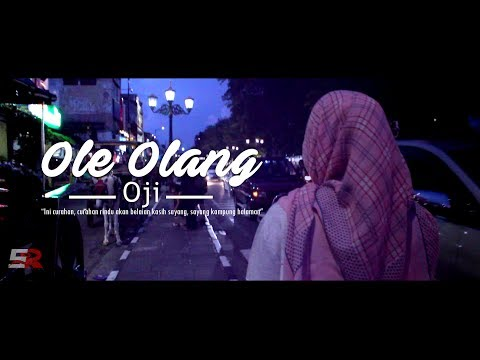 Ole Olang - Oji