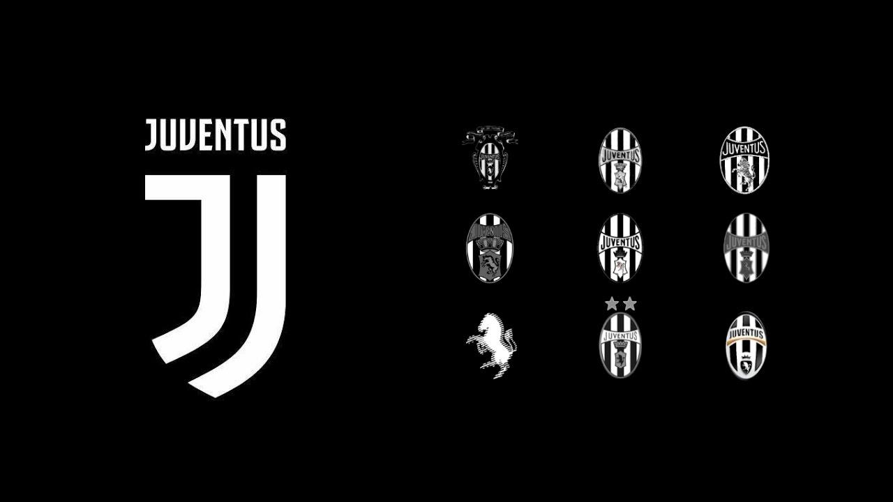 Il nuovo logo della JUVENTUS  IL MIO PENSIERO!