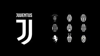 Il nuovo logo della JUVENTUS | IL MIO PENSIERO!