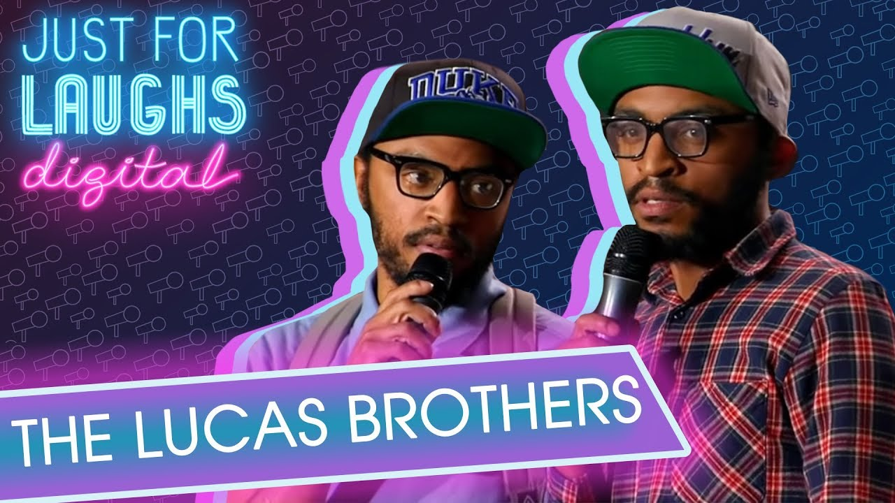 Download The Lucas Brothers - A Philosophy Degree Won't Help In Prison