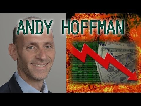 "Andy Hoffman ""Europe Will Collapse First"""
