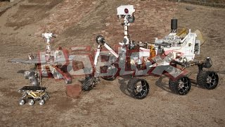ROBLOX REVEALS NASA'S BIGGEST SECRET