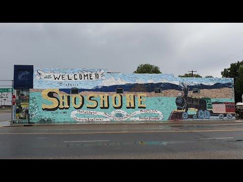 Shoshone - Idaho - USA