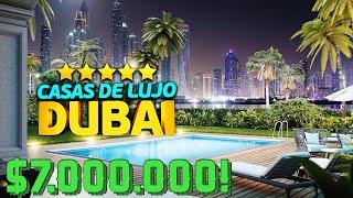 CASA YOUTUBER DE LUJO EN DUBAI