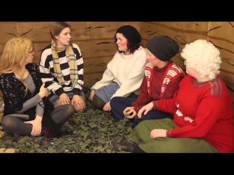 Jul på Svarta Ankan. Avsnitt 2 - Kryssningskaos och Magi