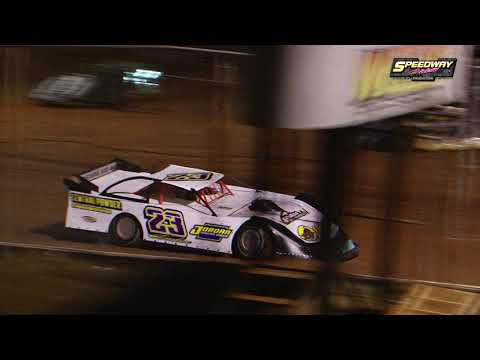 Whynot Motorsports Park Super Late Model Qualifying Nov  15, 2019